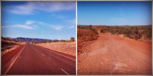 When good roads turn bad